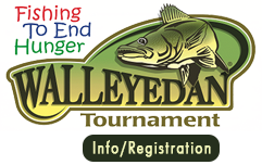 Fishing to End Hunger Tournament